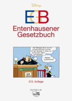 Disney: EGB - Entenhausener Gesetzbuch