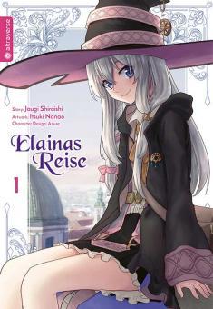 Elainas Reise Band 1