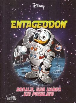 Disney Enthologien 34: Entaggedon – Donald, wir haben ein Problem