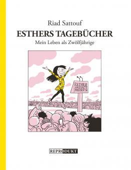 Esthers Tagebücher Mein Leben als Zwölfjährige