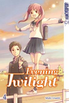 Evening Twilight Band 4
