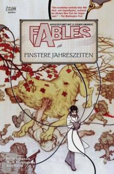 Fables 6: Finstere Jahreszeiten
