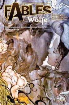 Fables 9: Wölfe