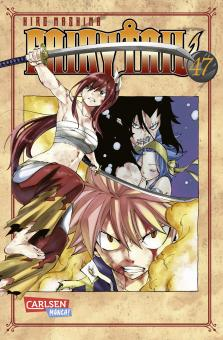 Fairy Tail Band 47