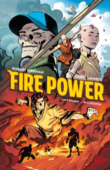 Fire Power Band 1