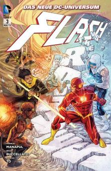 Flash 3: Die Rogues