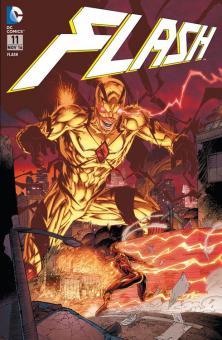 Flash 11: Meister der Zeit