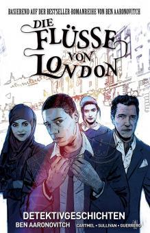 Flüsse von London 4: Detektivgeschichten
