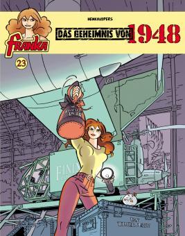 Franka 23: Das Geheimnis von 1948