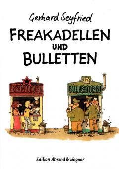 Freakadellen und Bulletten