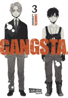 Gangsta. Band 3