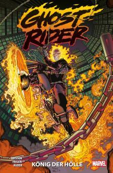 Ghost Rider 1: König der Hölle