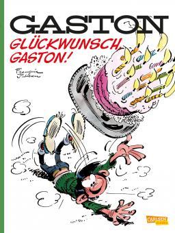 Gaston: Glückwunsch, Gaston!