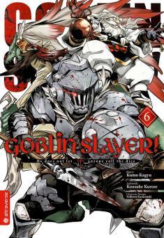 Goblin Slayer! Band 6