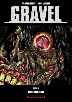 Gravel 3: Der Nekromant