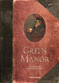 Green Manor (Gesamtausgabe)