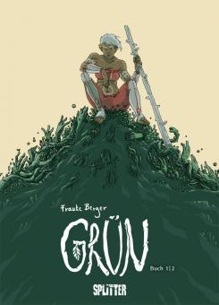 Grün Buch 1