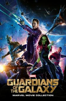 Guardians of the Galaxy (Marvel Movie Collection)