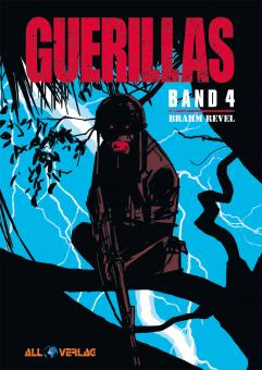 Guerillas Band 4