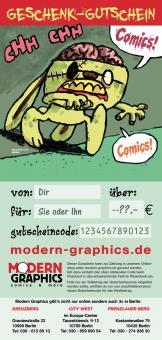 Gutschein 10 € (Motiv 07) virtueller Gutschein für unseren Onlineshop