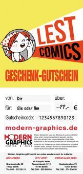 Gutschein 10 € (Motiv 03) virtueller Gutschein für unseren Onlineshop