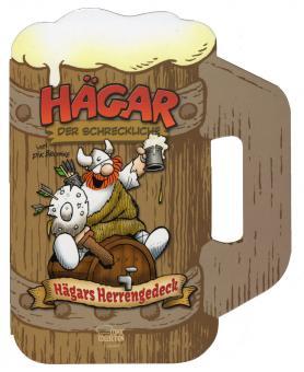 Hägars Herrengedeck