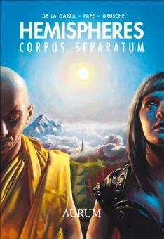 Hemispheres - Corpus Separatum