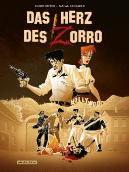 Herz des Zorro