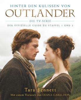 Hinter den Kulissen von Outlander - Die TV-Serie