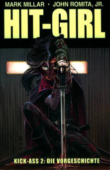 Hit-Girl Softcover