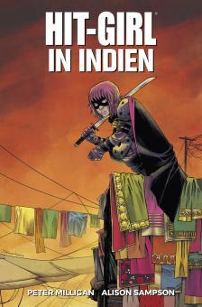 Hit-Girl in Indien