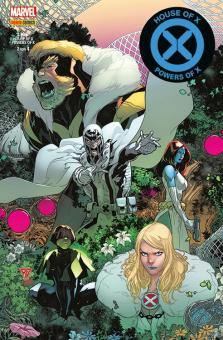 X-Men: House of X & Powers of X Band 2