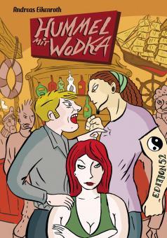 Hummel mit Wodka