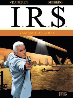 I.R.$. 13: Yamashitas Gold
