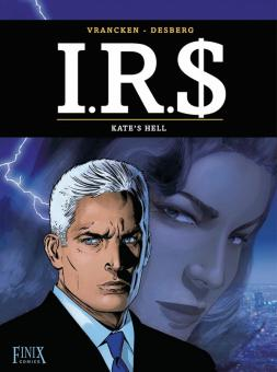 I.R.$. 18: Kate's Hell