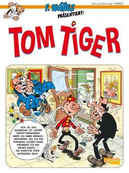 Tom Tiger