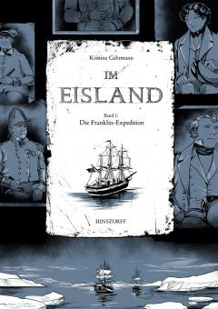 Im Eisland 1: Die Franklin-Expedition