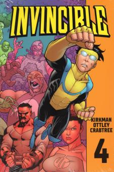 Invincible Band 4