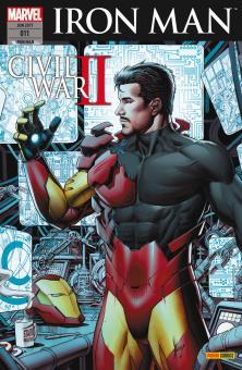 Iron Man (2016) 11