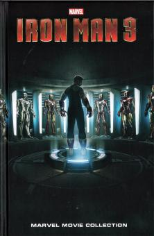 Iron Man 3 (Marvel Movie Collection)