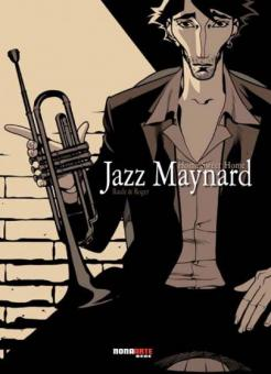 Jazz Maynard - Home Sweet Home