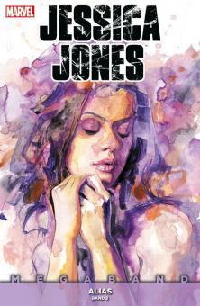 Jessica Jones Megaband Alias, Band 2