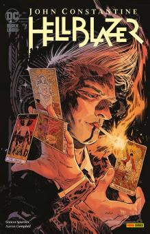 John Constantine – Hellblazer Band 1