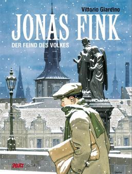 Jonas Fink (Gesamtausgabe) 1: Der Feind des Volkes