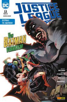 Justice League (2019) 13