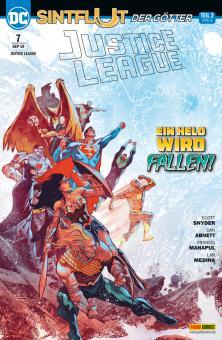 Justice League (2019) 7