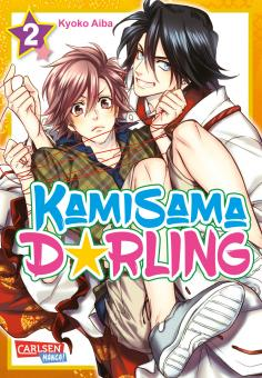 Kamisama Darling Band 2