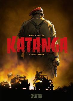 Katanga 2: Diplomatie