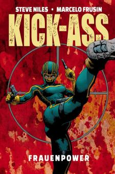 Kick-Ass Frauenpower 2