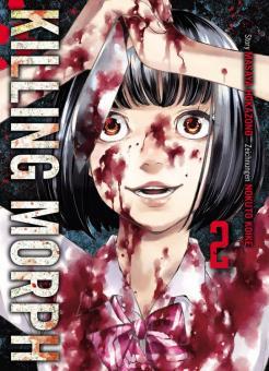 Killing Morph Band 2